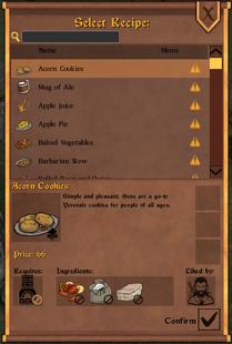 Add recipe