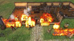 CROSSROADS INN Ep. 7 New Tavern Management & Hotel Building Simulator Gameplay