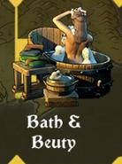 Bath and Beauty