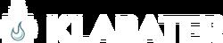 Klabater logo white.png