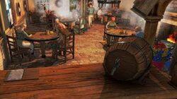 CROSSROADS INN Ep. 6 New Tavern Management & Hotel Building Simulator Gameplay