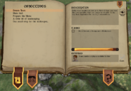 Journal objectives
