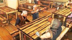 CROSSROADS INN Ep. 8 New Tavern Management & Hotel Building Simulator Gameplay