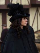 7af59423f22103d261b22a20898fd4df--enchanted-garden-top-hats