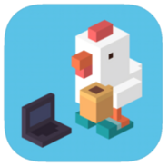 Crossyroad-at-home-icon