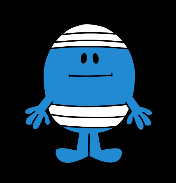 Mr. Bump