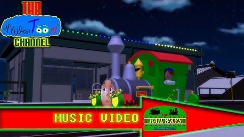 """Christmas Vacation"" Music Video"
