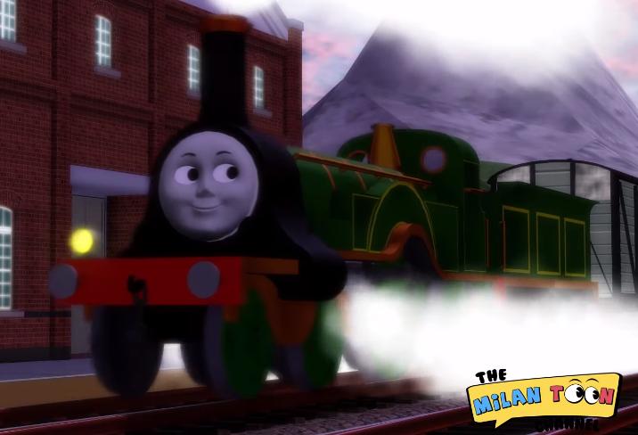 Emily (engine)