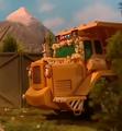 Gertie the Large Dumptruck