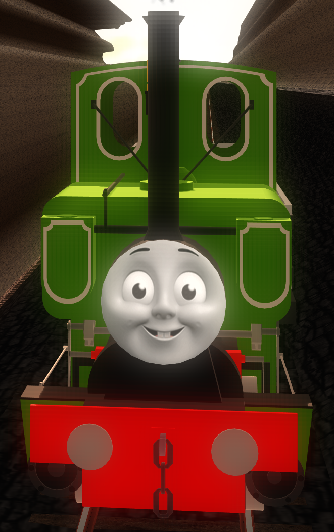 Luke (engine)