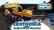 """Russ Gets Rollin'!"" (Episode 5) Crotoonia's Railside Tales"