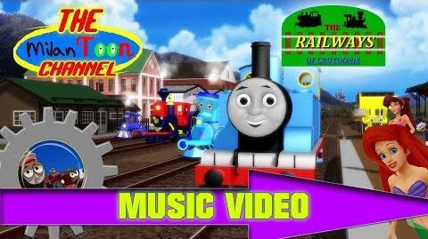"""Set Friendship in Motion!"" Music Video"