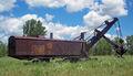 Marion Steam Shovel, Le Roy, NY