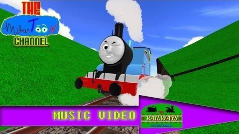 """Let's Go"" Music Video"