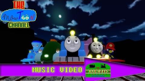 """""""Night Train"""" Music Video"""