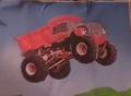 Dumper the Jumper Truck
