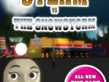 Steam VS. The Snowstorm