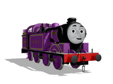 Minor Sodor & UK Engines