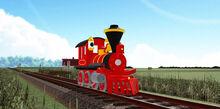 Shelbert for railways of crotoonia by duel express-davkgoh.jpg
