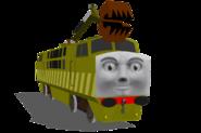 Diesel-10 orig
