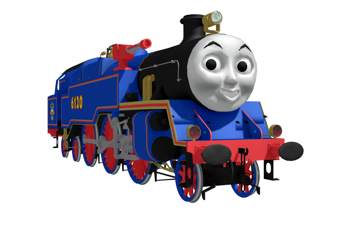 Belle (engine)