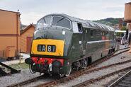BR Class 42