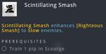 Talent - Templar - Scintillating Smash.png