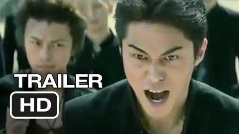 Crows_Explode_Official_Trailer_1_-_Toyoda_Toshiaki_Movie_HD