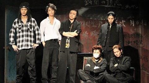 劇団番町ボーイズ☆第10回本公演 舞台『クローズZERO』公開ゲネプロ エンタステージ