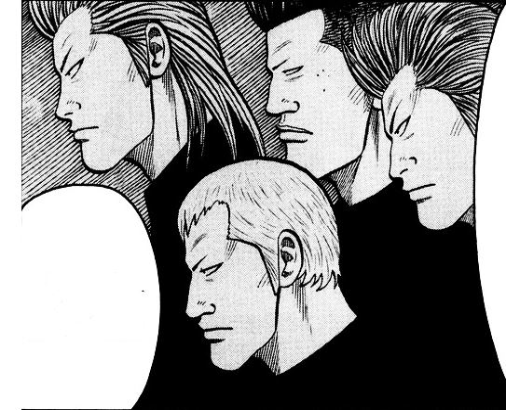 Hidetora Association