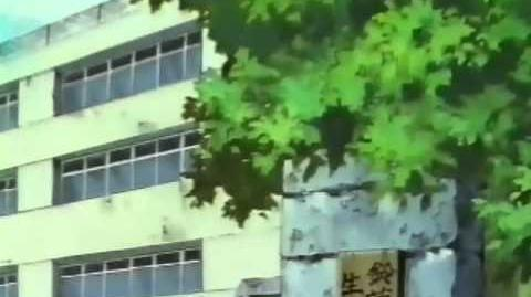 Koukou Butouden Crows OVA 1 JPN + Eng sub + Rus sub