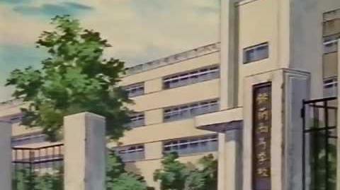 Koukou Butouden Crows OVA 2 JPN + Eng sub + Rus sub
