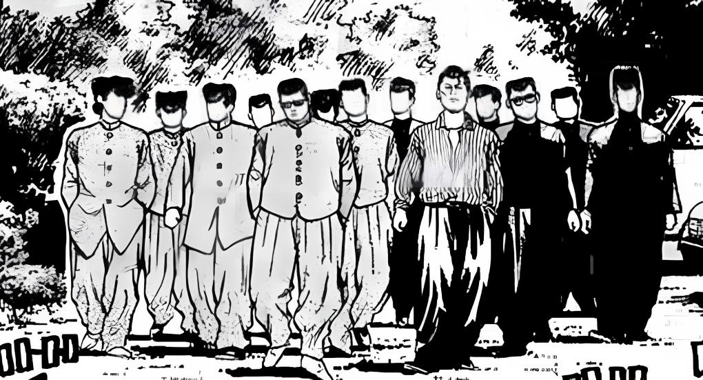The Tsukamoto-Nanamori Alliance