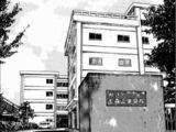 Nanamori Tech Industrial