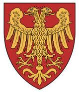 Trebizond coat of arms