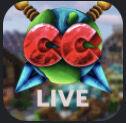 CC Live Logo