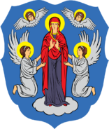 Coat of arms of Minsk