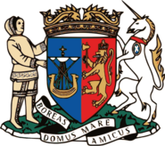 Coat of arms of Orkney