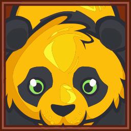 Gold Panda Crusaders Of The Lost Idols Wikia Fandom