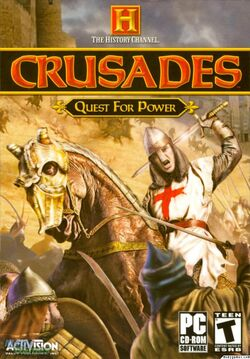 Crusades quest for power.jpg