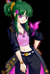 SEIFUKU girl shibuki neutral