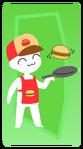 Jobview burgers