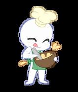 JOB baker01