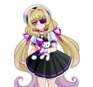 SEIFUKU girl charlotte likesyou