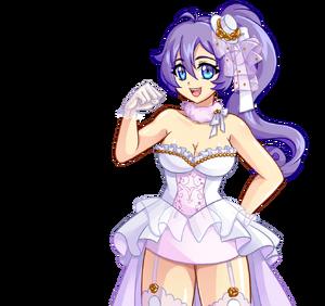 WEDDING girl sawyer neutral