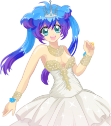 WEDDING girl alpha neutral