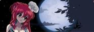 Bonnibel Moonlight Stroll