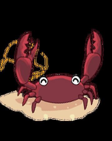 Crab crush