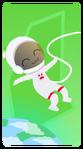 Jobview astronaut