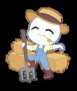 JOB farmer01